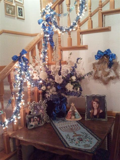 hanukkah decor best 25 hanukkah decorations ideas on