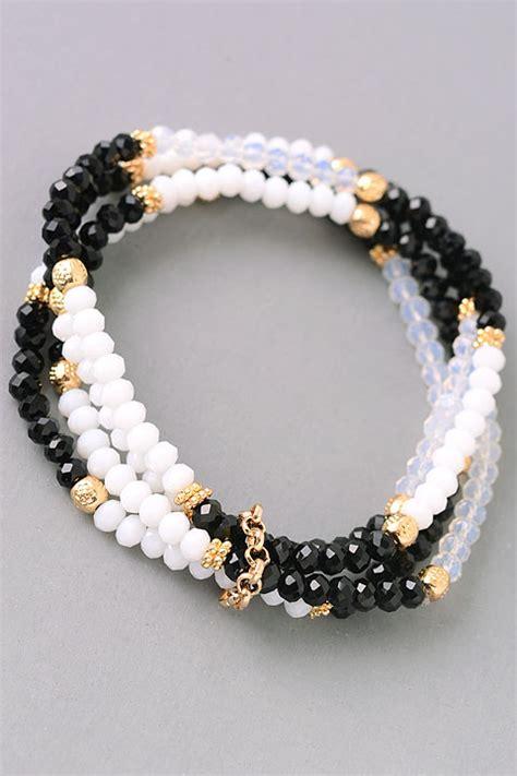 small beaded bracelets multi layered small beaded bracelet summer 2017