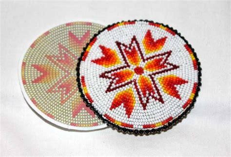 beaded rosettes patterns 166 best images about rosettes beaded by american