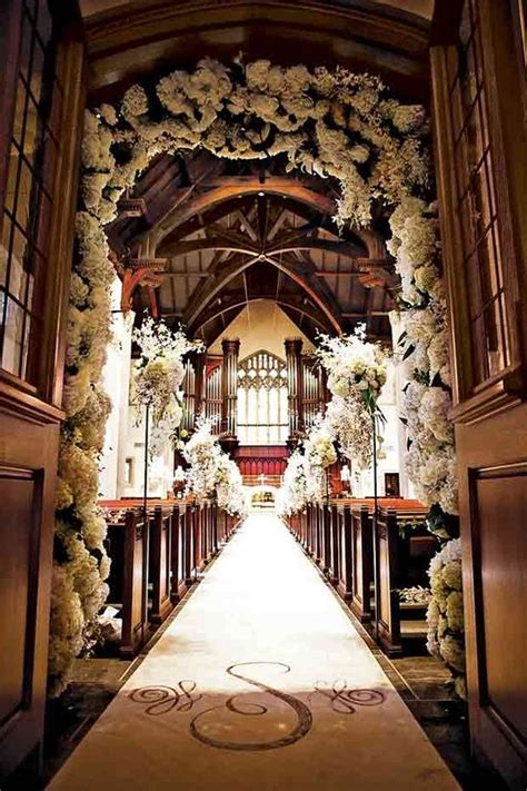 church decorating ideas for church wedding decoration decoration