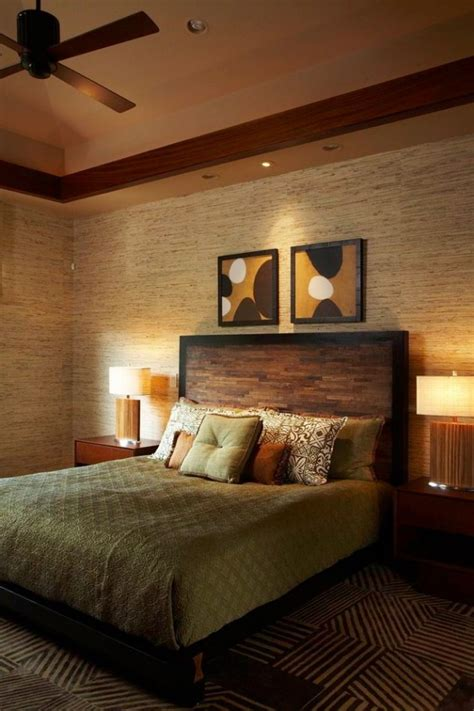 bedroom wall texture designs 15 tropical bedroom designs to escape from the cold