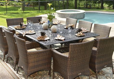luxury patio furniture brands a marvelous luxury patio furniture designs luxury patio