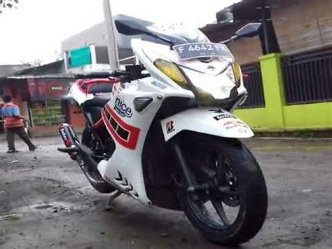 Matic Keren by Terbaru Modifikasi Motor Honda Beat Fi Keren Matic