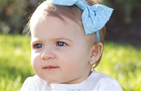 a quel 226 ge peut on faire percer les oreilles de enfant