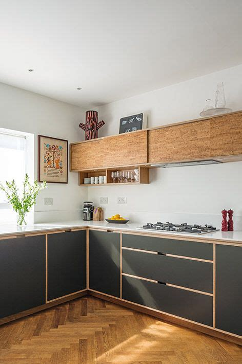 plywood for kitchen cabinets best 25 plywood kitchen ideas on peg boards