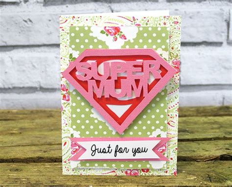 how to make a cool mothers day card 10 awesome handmade card tutorials for s day