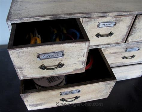 diy chalk paint storage ikea cabinet and soda can labels diy hometalk