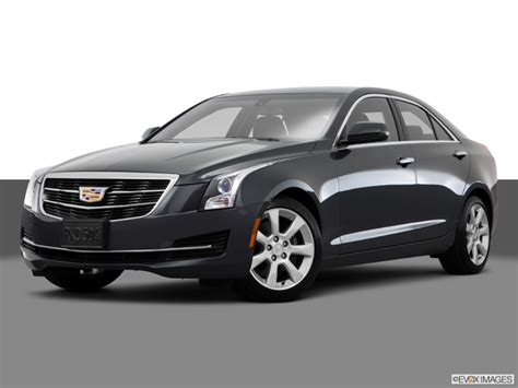 Boyd Cadillac by 2016 Cadillac Ats Sedan For Sale In Hendersonville