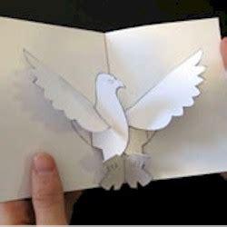 pop up paper crafts popups