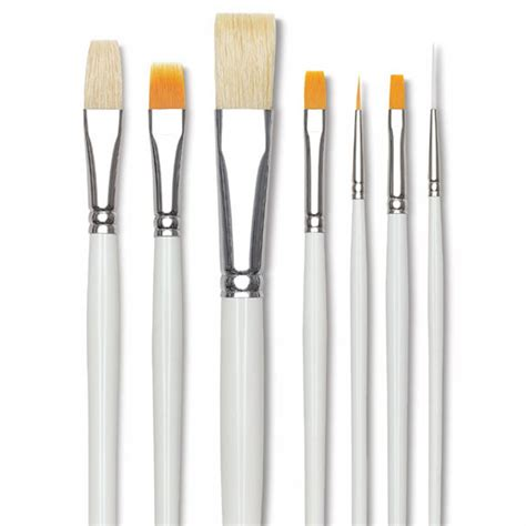 bob ross painting utensils wildlife brushes bob ross from craftyarts co uk uk