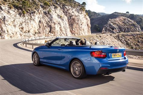 Bmw Drop Top by Do You Think The Bmw Drop Top Is Ahead Press And