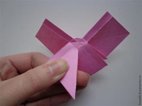 cool paper origami cool creativity how to diy origami paper gift bow