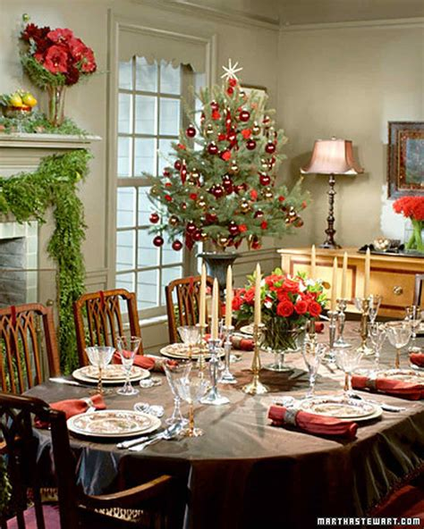decoration ideas for table settings table settings martha stewart