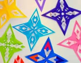origami paper ornaments origami paper ornaments