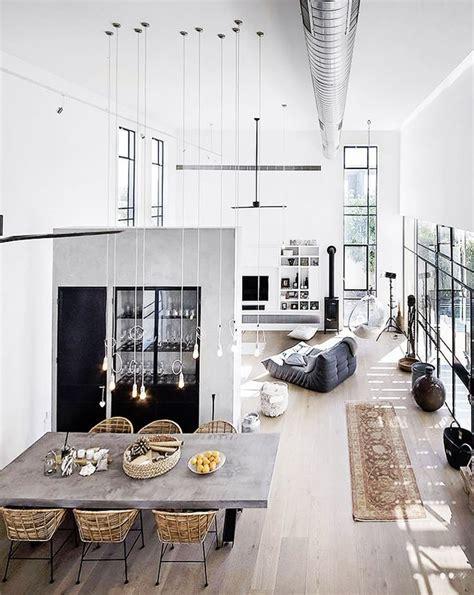 loft apartment decorating ideas best 25 modern apartments ideas on modern