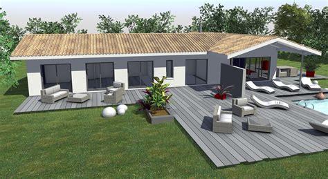 maison en bois tarif tarif maison bois rt montpellier depot surprenant maison moderne 3