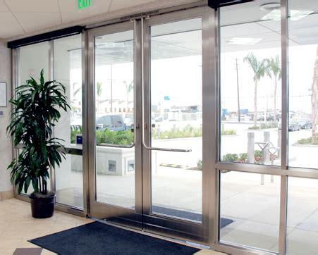 panic hardware for glass doors blumcraft bda100 series panic handle for balanced doors