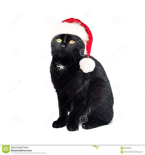 santa hat black black santa claus hat 28 images santa hat stock images