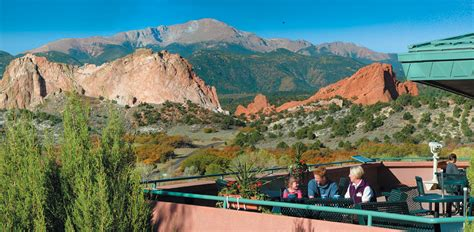 Garden Of The Gods Jaycee Plaza 7 Can T Miss Travel In Denver Co Fox World Travel