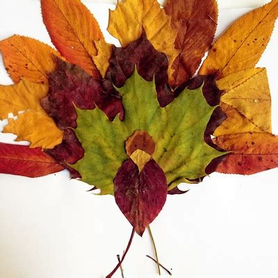 fall crafts with fall crafts with leaves find craft ideas