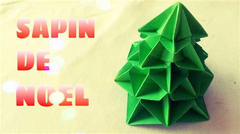 d 233 coration de no 235 l comment faire un sapin de no 235 l en origami