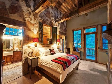 Romantic Bedroom Chandeliers by How To Design A Rustic Bedroom That Draws You In