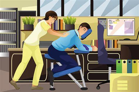 benefits of chair at work benefits of chair at workplace massager expert