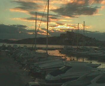 ibiza web cam the ibiza sunset web cam the original ibiza live sunset