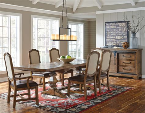 el dorado furniture dining room el dorado furniture dining room marceladick