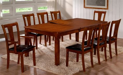 dining room table seats 8 dining room tables 8 seats 187 gallery dining