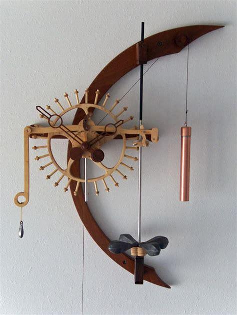 clock plans woodworking woodwork wooden gear clock free plan pdf plans