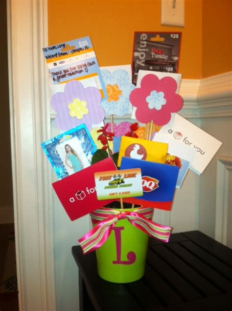 how to make a gift card tree s monograms and more appreciation day 5