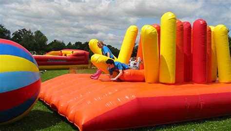 inflatables uk bouncy castle hire inflatables in matters