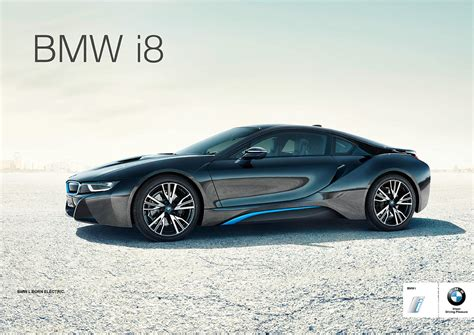 How Much Is Bmw I8 by Bmw I8 Ads Launched Created By Will Director