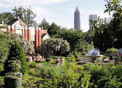 botanical gardens atlanta working at atlanta botanical garden glassdoor