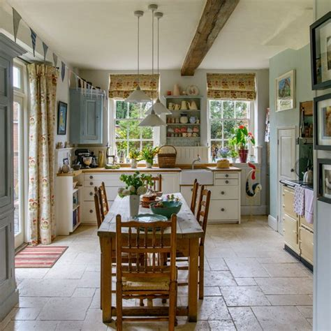 country kitchen diner ideas interior images of country kitchens country kitchen pictures ideal home advanced images of