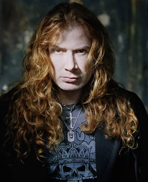 dave mustaine megadeth papercraft toy mayainpaper