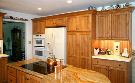 honey oak kitchen cabinets kitchen cabinets cherry stain interior design inspiration