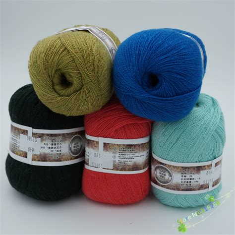yarn for knitting 200g lot wool baby yarn for knitting sweater knitting