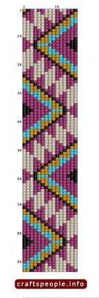 loom beading tutorial best 25 bead loom designs ideas only on