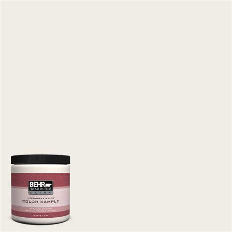 behr paint color hummus behr premium plus ultra 8 oz ul170 12 silky white