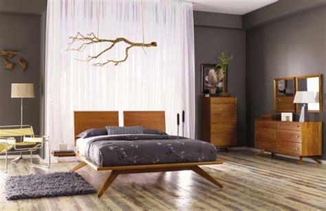 mid century modern bedrooms 35 wonderfully stylish mid century modern bedrooms