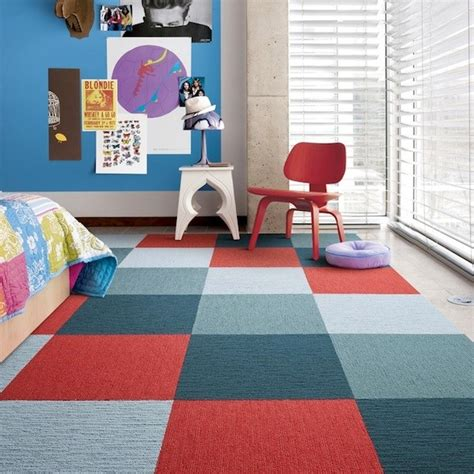 carpet squares for rooms flor carpet tiles bring modular flooring home