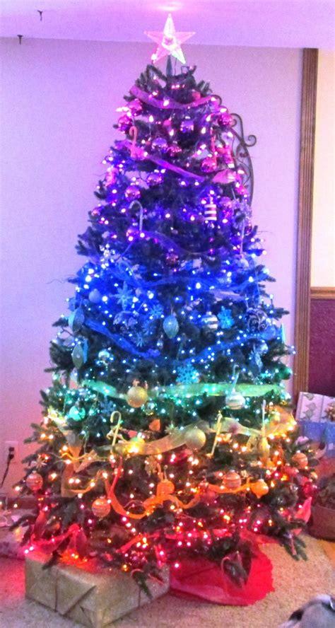 imagenes de navidad arboles arbol de navidad 50 ideas preciosas para decorar