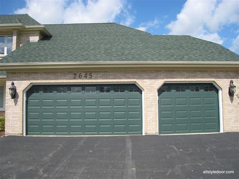green garage doors green garage door green garage door doyle windows green