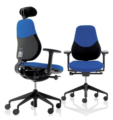 Health Chair by Orangebox Flo Occupational Health Chair Office Chairs Uk