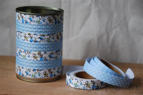 washi craft projects how to make washi pen holders ted s