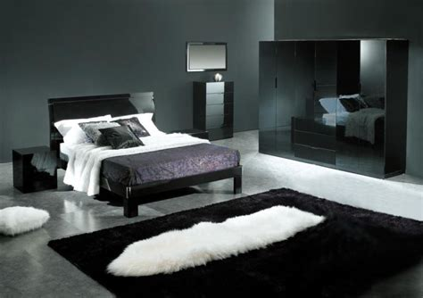 black bedroom designs bedroom decorating ideas with black grey and silver room