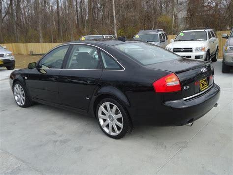 Audi 2004 A6 by 2004 Audi A6 2 7t S Line Quattro For Sale In Cincinnati