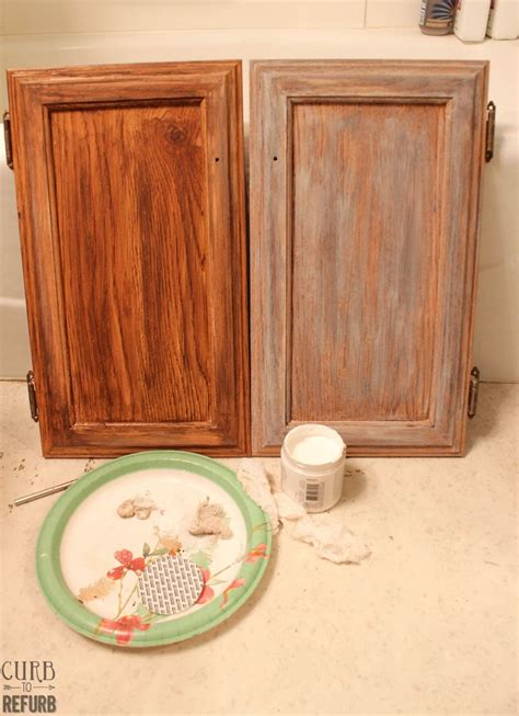 diy chalk paint thin hometalk this tiny bathroom was in desperate need of